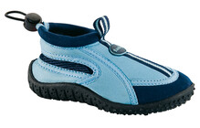 Fashy Kinder-Wasserschuh blau